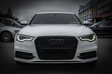 Audi A6 C7, RS6 Style Honeycomb grilles (2011-2015 model)