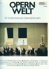 Opernwelt 1990/05 (Hans Peter Blochwitz)