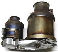 Original VW Golf 7 VII 1,6 TDI Diesel Partikelfilter DPF Katalysator 04L131723M