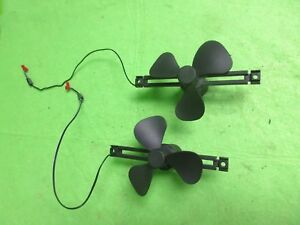 Treadmill NORDIC TRACK E 4400 2 FAN or any projects