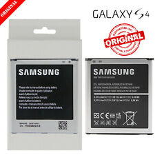 New OEM 2600mAh B600BC Phone Battery for Samsung Galaxy S4 IV Genuine Original