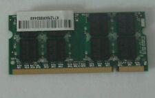 1GB RAM Speicher Toshiba Equium L100  M70 A100-027  L20