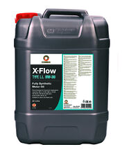 20 LITRES COMMA XFLOW 5W-30 FULLY SYNTHETIC ENGINE OIL - XFLL20L - GM-LL-A-025