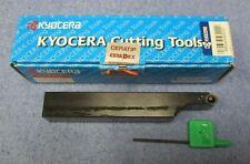 KYOCERA  indexable turning tool      PRXCR12-10MC