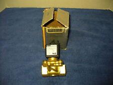 Parker Type 72218 Solenoid Valve - 72218BN5VES0N0T100P3 2 Way