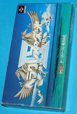 Hercules no Eikou 4 - Nintendo Super Famicom SFC Japan JAP