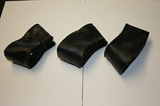 PACK 3 BENT INNER TUBES FOR PUSHCHAIR BUGGY STROLLER