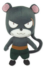 "1x Official Sealed Fairy Tail 7.5"" Panther Lily Plush Great Eastern (GE-52541)!!"