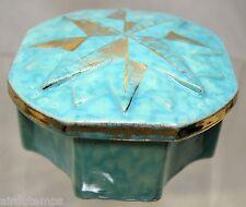 Box Sweet Box Ceramic Art Deco Pink Of Winds