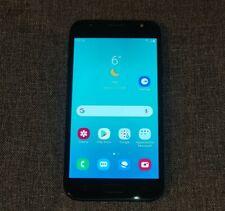 Samsung Galaxy J3 (2017) SM-J330FN - 16GB - Smartphone noir bon état