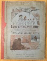 Lob Lie-By-The-Fire.  Illustrated By Randolph Caldecott.