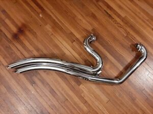 Victory Hammer Victory Motorcycle Stage 1 Shotgun Exhaust, 2876305-156