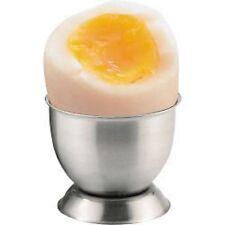 Cuencos de acero inoxidable para huevos