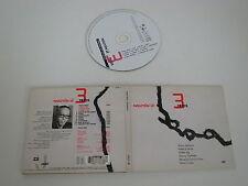 NGUYEN LE/THREE TRIOS(ACT 9245-2) CD ALBUM