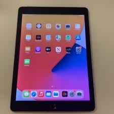 Apple iPad Air 2 - 128GB - Gray (Unlocked) (Read Description) CG1156