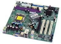 Mainboard ECS EliteGroup RC410-M 2.0 So.775 ATI RC410 VGA SATA