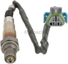 For Buick Allure Chevy Silverado GMC Sierra Pontiac Oxygen Sensor Bosch 13686