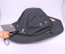 RESTOCK- Shelta Outdoor Griffen A200 Performance Sun Hat Dark Coal Size M/L
