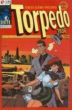 TORPEDO 1936 nº 07 (E.C.= 8,5/10)