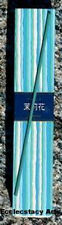 Nippon Kodo Kayuragi Japanese Incense Sticks Jasmine 40 Sticks Brand New