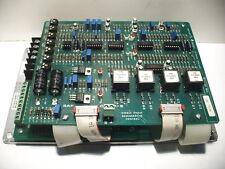 SAF DE8-10-2-C TESTED! 0-180VDC 10A 2HP DC DRIVE