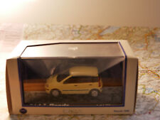 NOREV FIAT PANDA YELLOW ART. 773006  NEW 1:43