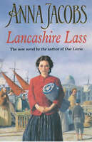 Lancashire Lass by Jacobs, Anna (Paperback book, 2001)