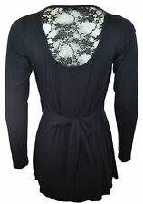 Women's Lace Cardigan