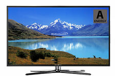 Reflexion LED 2271 4in1 LED TV 22 inch 55cm SAT RECEIVER Camping 12V/230V USB