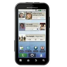 100% Original Motorola Defy + MB525+ MB526 GSM Android 3G Unlocked WIFI GPS
