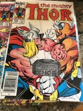 Lot of 38 THE MIGHTY THOR complete run 338-360 - Marvel Comics