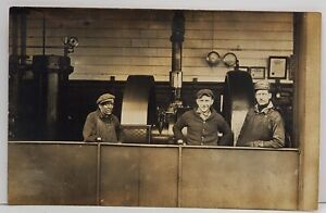RPPC Westinghouse Electric & Manufacturing Company 1900s Employees Postcard