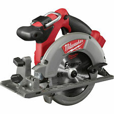 "Milwaukee 2730-20 M18 FUEL™ 6-1/2"" Circular Saw (Tool Only)"