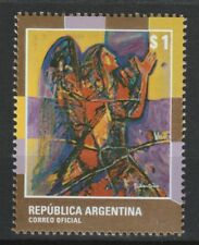 Christmas 2008 mnh stamp Argentina #2511