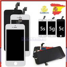 Para iPhone 5 5C 5S 6 Plus 6S 7 Plus Pantalla Completa Lcd Táctil Retina Display
