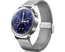 Smartwatches aus Edelstahl für iOS-Apple und 4 GB Speicherkapazität