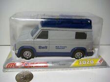 Rare Majorette Bell System Canada Repair Van Truck #3020 1/36 Die Cast MISP!
