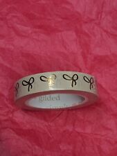 Simply Gilded With Copper Gold Bows Washi Tape New