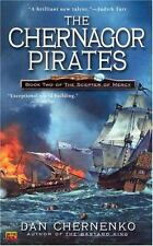 THE CHERNAGOR PIRATES by Harry Turtledove Book Two of the Scepter of Mercy PB