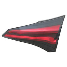 TYC NSF Right Side Lid Tail Light Assy for Toyota RAV-4 LE/XLE 2016-2017 Models