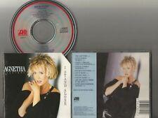Agnetha Fältskog - I Stand Alone US promo CD Apr-1993 Atlantic ABBA 10 trax EX