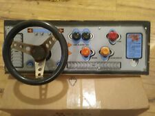 Nintendo Street Heat Control Panel; Works on a DK Board set