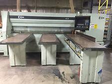 Panel Saw Holzma HPL 22 CNC Auto Loading 10'