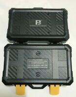 Waterproof Memory Card Storage Case Holder SD TF Micro SD SIM Card Protecter Box