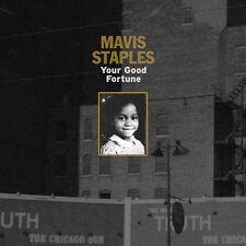 Mavis Staples - Your Good Fortune [New CD]