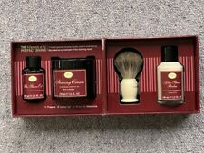 THE ART OF SHAVING: 4 Elements of the Perfect Shave - Sandalwood