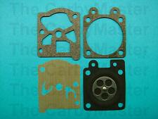 Walbro Replacement D10-WTE Gasket and Diaphragm Kit Fits WTE Carburetors  ++