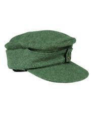 CHASSE Bonnet baschlik LODEN battue affût Mütze gr. 56 - 62
