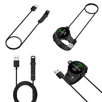 Charger USB Cable Charging Cradle Dock Base for POLARUnite Fitness Smart Watch