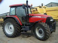 Case MXM Series 120 - 190 Tractors - Workshop / Service / Repair Manual.